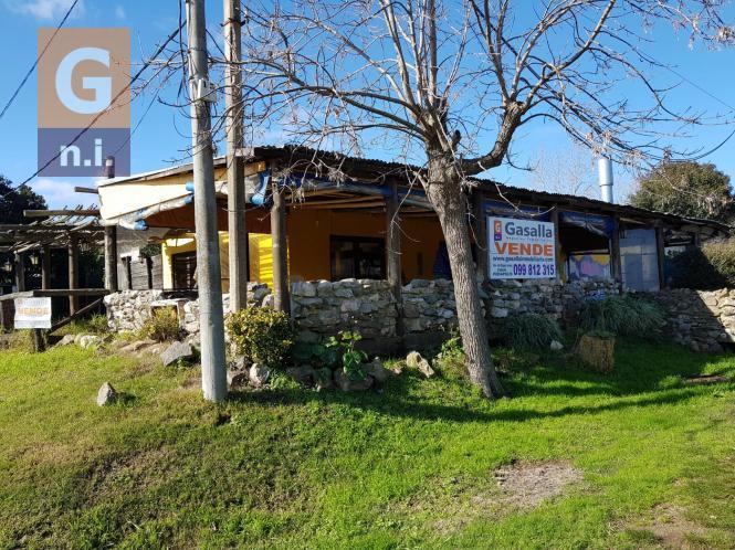 Local Comercial en Piriápolis (Playa Verde)