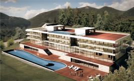 NUEVO HOTEL SUIZO