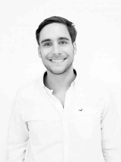 Sebastian Ciganda