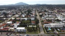 Terreno en Piriápolis (Beaullieu) - Ref. 2822