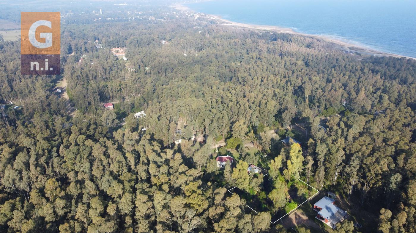 Terreno en Piriápolis (Bella Vista) Ref.1179