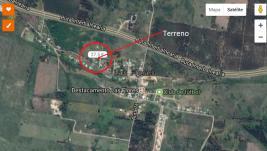 Terreno en Piriápolis (Estación Las Flores)