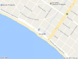 Terreno en Piriápolis (Los Ángeles)