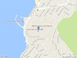 Terreno en Piriápolis (Piriapolis)