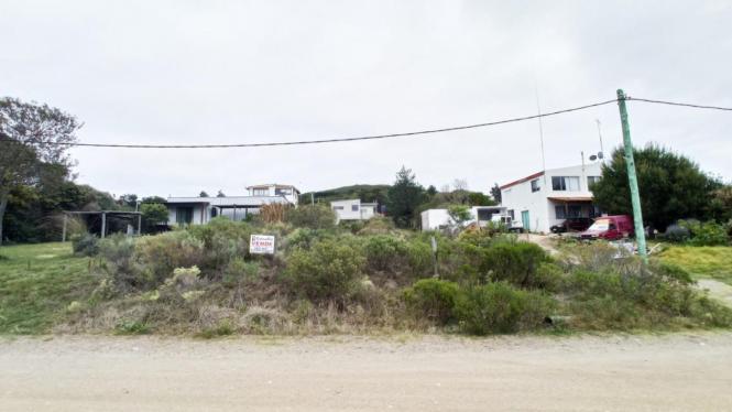 Terreno en Piriápolis (Playa Hermosa) Ref.4284