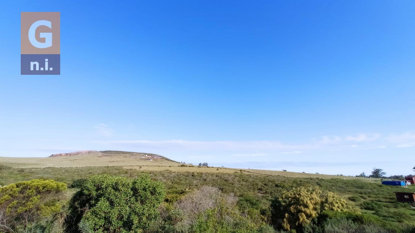 Terreno en Piriápolis (Playa Verde) - Ref. 4336