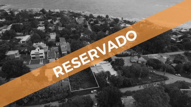 Terreno en Piriápolis (Playa Verde) - Ref. 4545