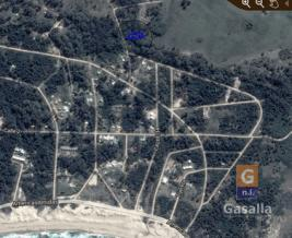 Terreno en Piriapolis (Punta Colorada)