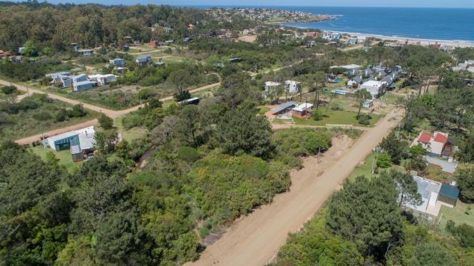 Terreno en Piriápolis (Punta Colorada) Ref.4274