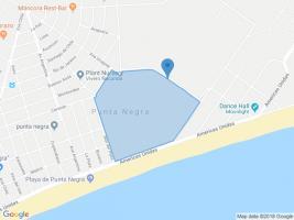 Terreno en Piriápolis (Punta Negra) Ref.1269