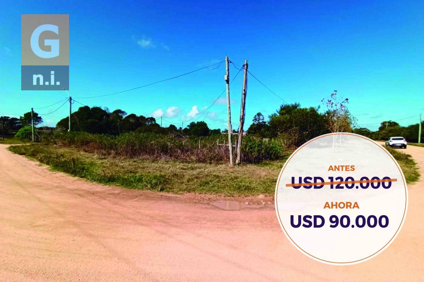 Terreno en Punta del Este (Balneario Buenos Aires) - Ref. 3942