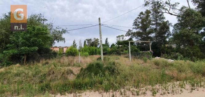 Terreno en Punta del Este (El Tesoro)