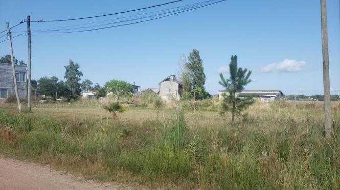 Terreno en Punta del Este (Lausana) Ref.3177