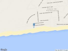 Terreno en Punta del Este (Sauce de Portezuelo)