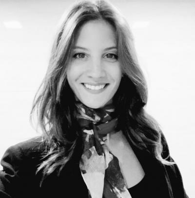 Victoria Murias